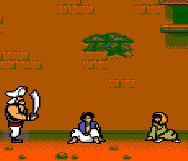 Aladdin Disney Sega Master System Xtreme Retro 5