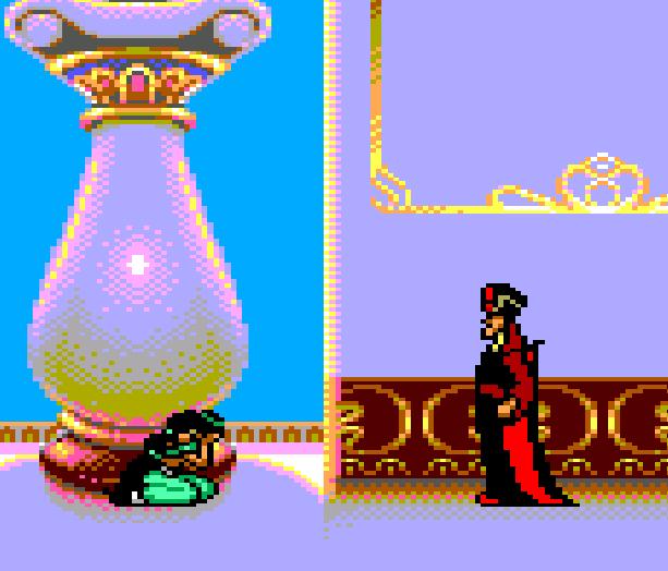 Aladdin Disney Sega Master System Xtreme Retro 6