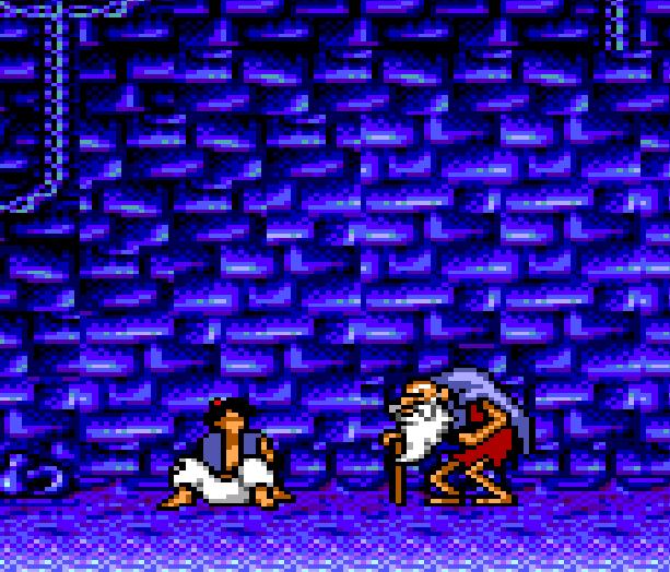Aladdin Disney Sega Master System Xtreme Retro 7