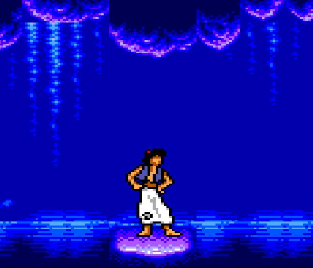 Aladdin Disney Sega Master System Xtreme Retro 9