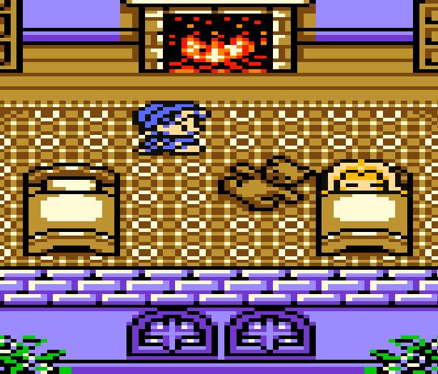 Dragon Quest Monsters Game Boy Color Xtreme Retro 1