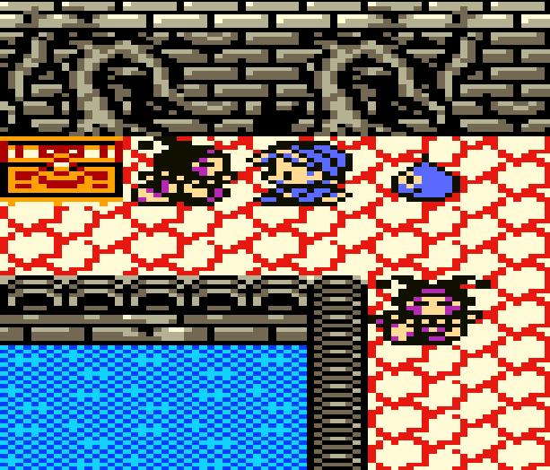 Dragon Quest Monsters Game Boy Color Xtreme Retro 3