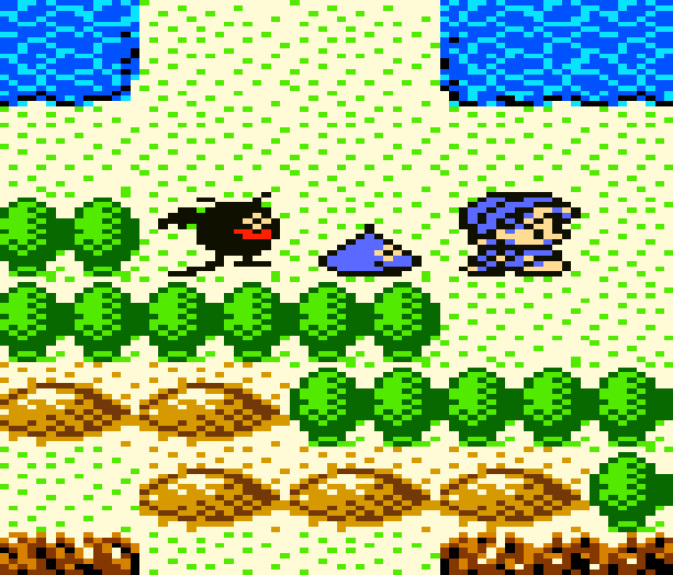 Dragon Quest Monsters Game Boy Color Xtreme Retro 4