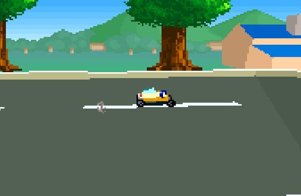 Stunt Race FX Nintendo SNES Xtreme Retro 19