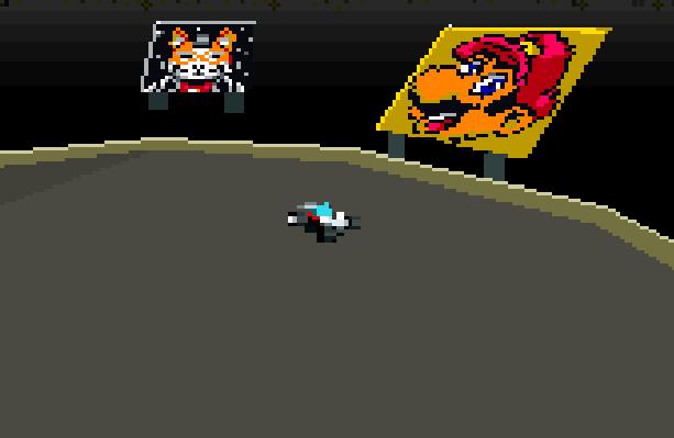 Stunt Race FX Nintendo SNES Xtreme Retro 8