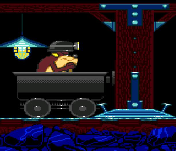 Taz-Mania the Search for the Lost Seabirds Sega Genesis Mega Drive Xtreme Retro 5