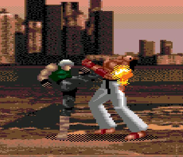 Tekken 3 Special Namco Sega Genesis Mega Drive Xtreme Retro 3