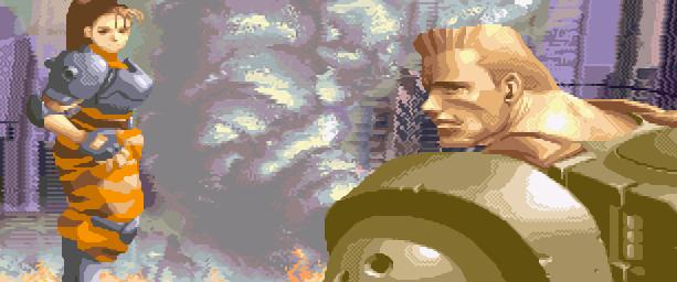 Alien VS Predator Arcade Capcom Xtreme Retro 4