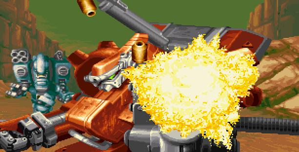 Armored Warriors Capcom CPS-2 Arcade Coin-op Xtreme Retro 1