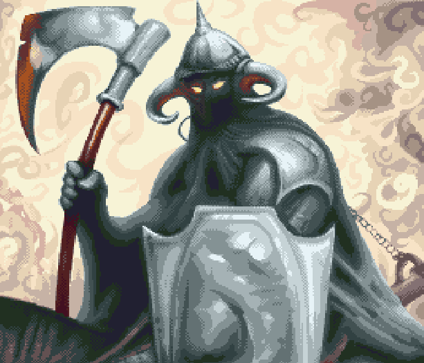 Hexen 64 Raven Software Pixel Art Xtreme Retro Nintendo 64 A