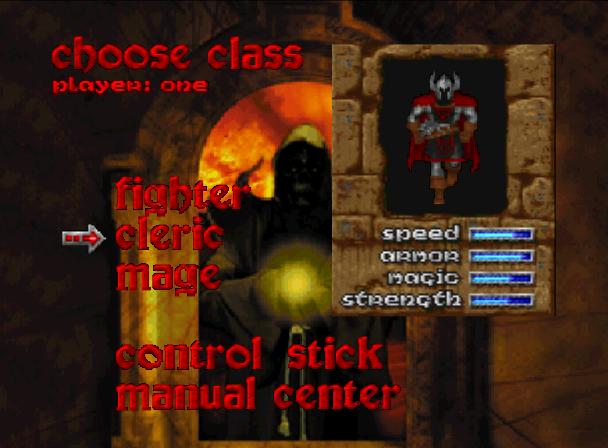 Hexen Raven Id Software Xtreme Retro 1