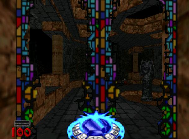 Hexen Raven Id Software Xtreme Retro 6