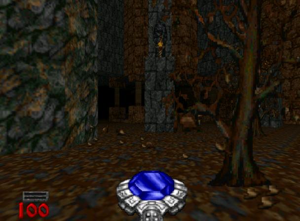Hexen Raven Id Software Xtreme Retro 7
