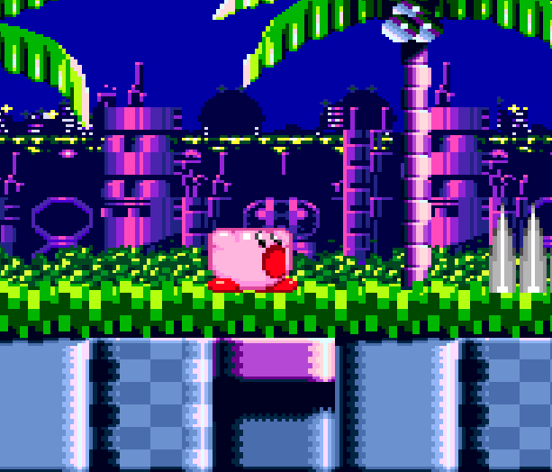 Metal Sonic Hyperdrive Sega Genesis Mega Drive Xtreme Retro 5