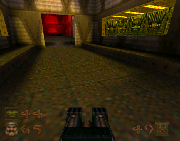 Quake Nintendo 64 Id Software Xtreme Retro 3