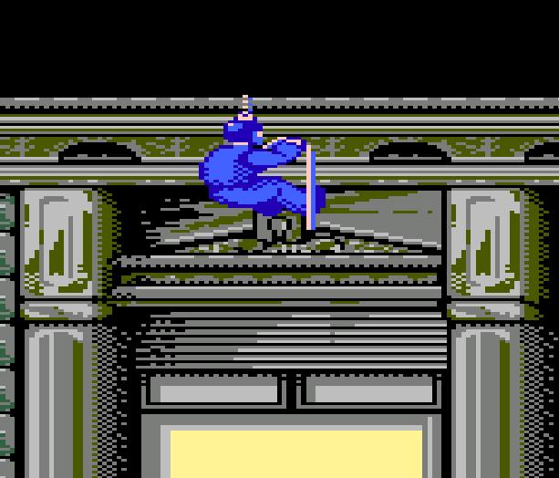 Rescue the Embassy Mission Kemko NES Xtreme Retro 6