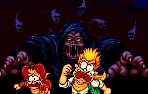 Spin Master Neo Geo Xtreme Retro 1