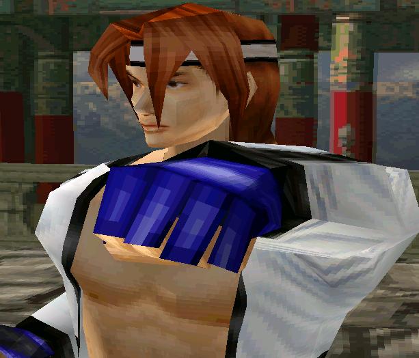 Tekken 3 Arcade PlayStation Namco Xtreme Retro 1