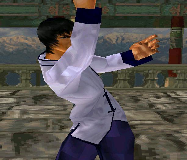 Tekken 3 Arcade PlayStation Namco Xtreme Retro 10