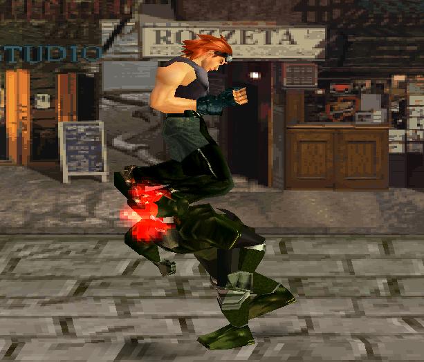 Tekken 3 Arcade PlayStation Namco Xtreme Retro 15 Tekken Force