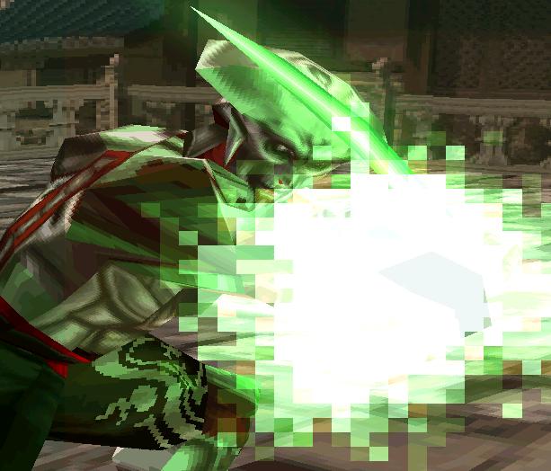 Tekken 3 Arcade PlayStation Namco Xtreme Retro 7