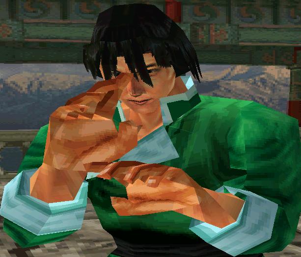 Tekken 3 Arcade PlayStation Namco Xtreme Retro 8
