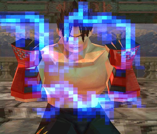Tekken 3 Arcade PlayStation Namco Xtreme Retro 9