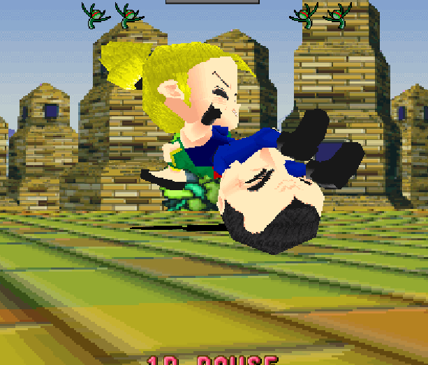 Virtua Fighter Kids AM 2 Sega Saturn Xtreme Retro 6
