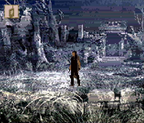 Alone in the Dark the New Nightmare Infogrames Survival Horror Game Boy Color Xtreme Retro 7