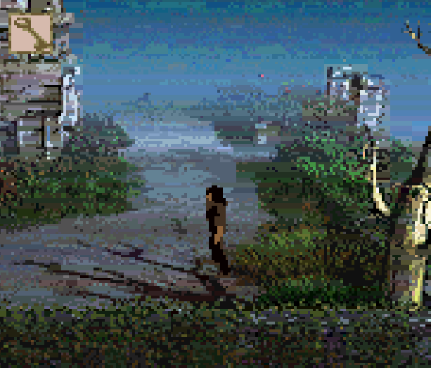 Alone in the Dark the New Nightmare Infogrames Survival Horror Game Boy Color Xtreme Retro 9