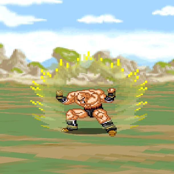 Dragon Ball Z Legends Idainaru Doragon Boru Densetsu Sega Saturn Sony PlayStation Xtreme Retro 2