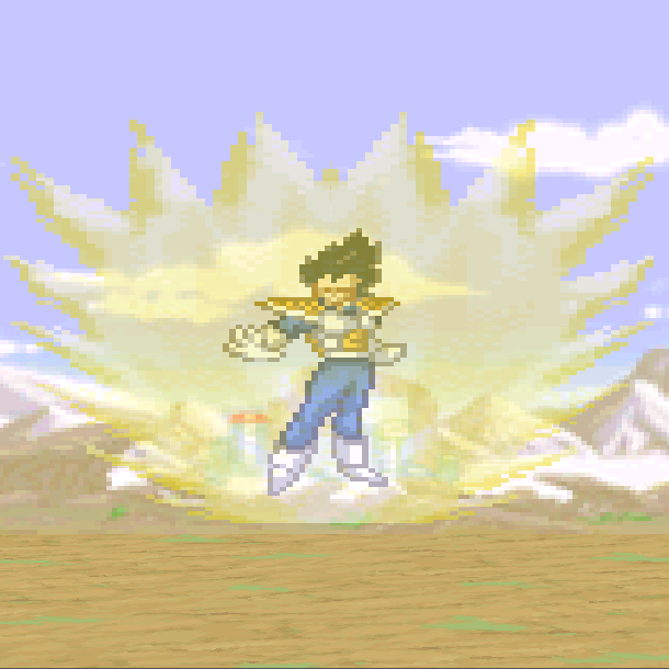 Dragon Ball Z Legends Idainaru Doragon Boru Densetsu Sega Saturn Sony PlayStation Xtreme Retro 3