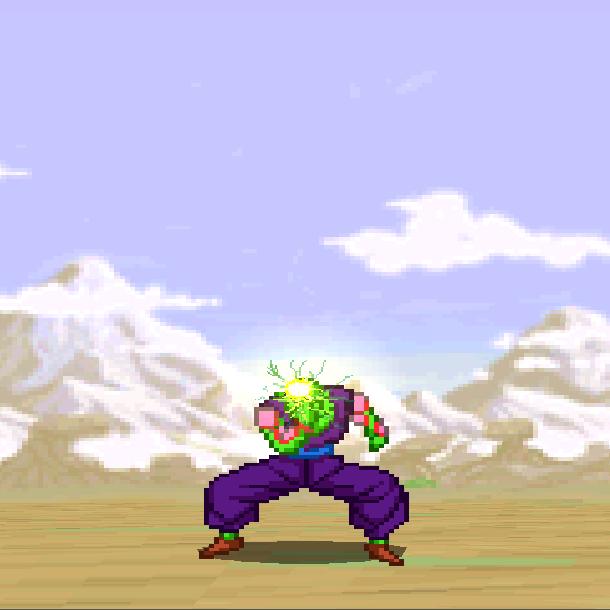 Dragon Ball Z Legends Idainaru Doragon Boru Densetsu Sega Saturn Sony PlayStation Xtreme Retro 5