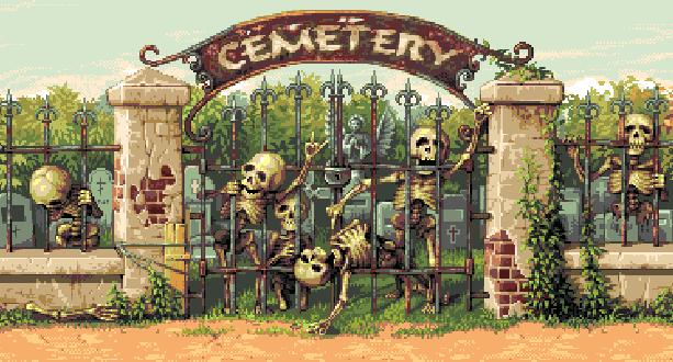Mad Panic Coaster PSX PSOne PlayStation Pixel Art Xtreme Retro