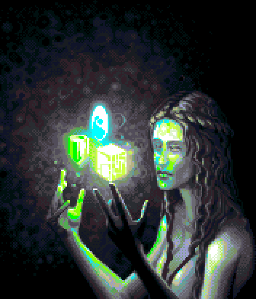 Rygar Tecmo Arcade Pixel Art Xtreme Retro