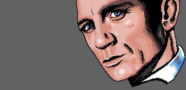 Sly Spy Data East Arcade Pixel Art Xtreme Retro