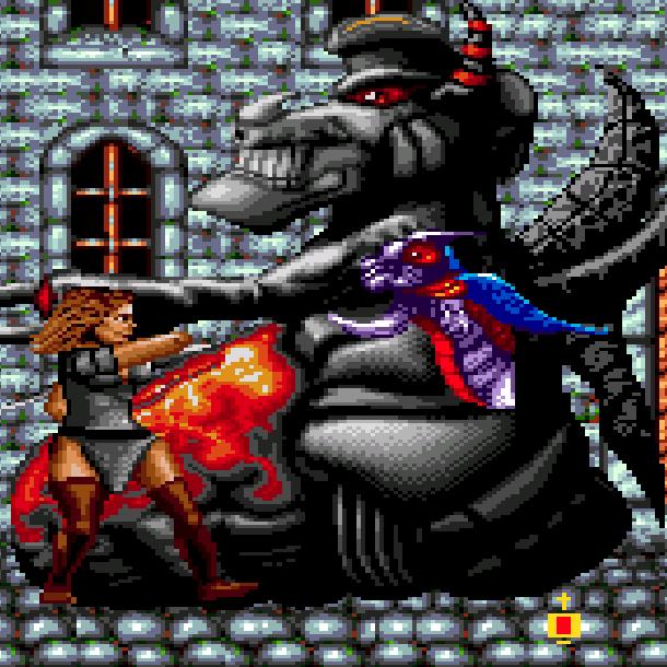 Sword of Sodan Electronic Arts Amiga Sega Genesis Mega Drive Xtreme Retro 5
