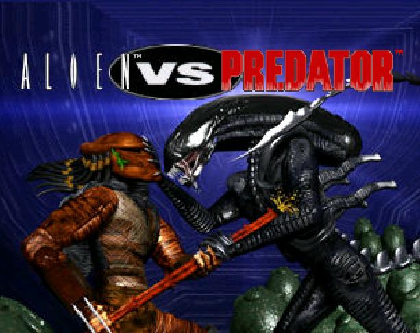 Alien VS Predator Rebellion Atari Jaguar Xtreme Retro 1
