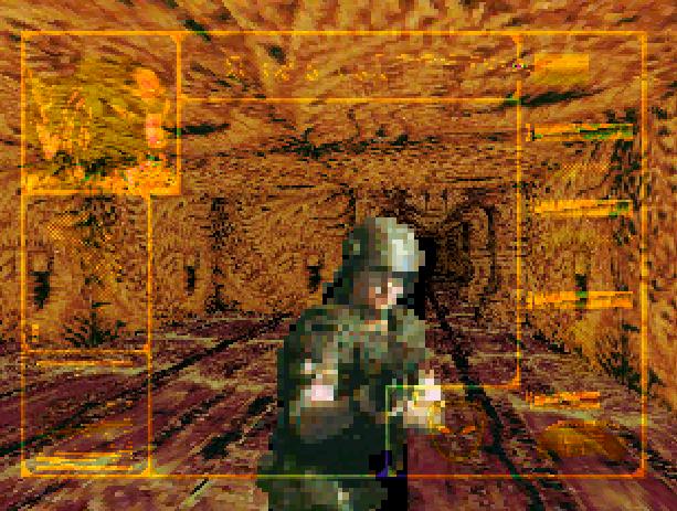 Alien VS Predator Rebellion Atari Jaguar Xtreme Retro 10