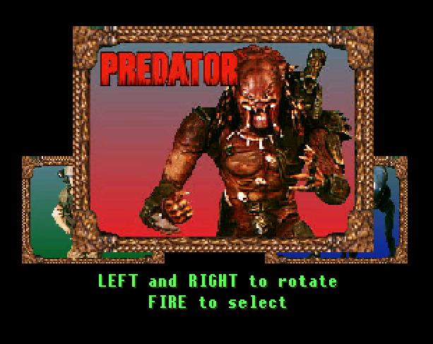 Alien VS Predator Rebellion Atari Jaguar Xtreme Retro 2