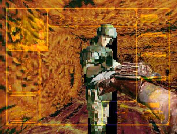Alien VS Predator Rebellion Atari Jaguar Xtreme Retro 3