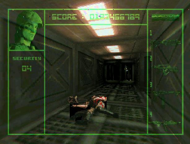 Alien VS Predator Rebellion Atari Jaguar Xtreme Retro 6