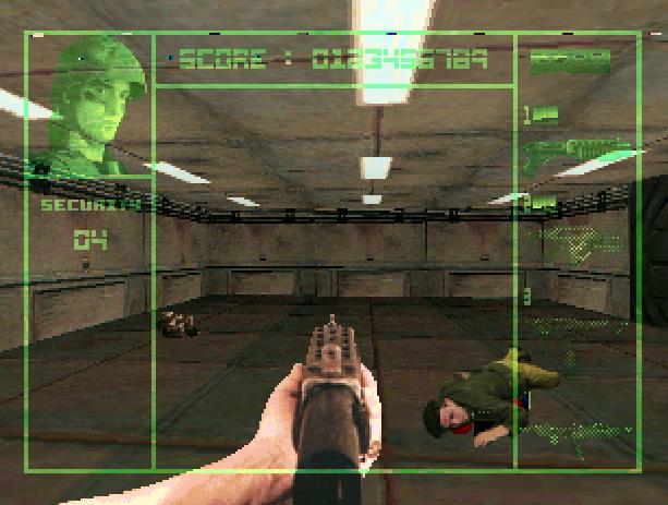 Alien VS Predator Rebellion Atari Jaguar Xtreme Retro 8