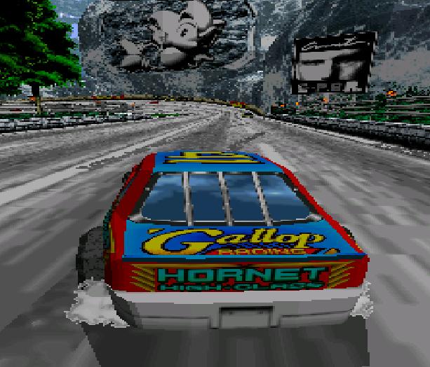 Daytona Usa Sega AM2 Saturn Arcade Dreamcast Xtreme Retro 1