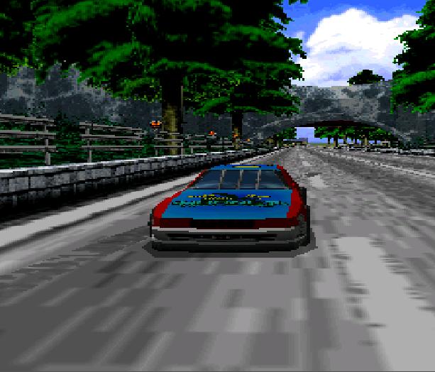 Daytona Usa Sega AM2 Saturn Arcade Dreamcast Xtreme Retro 5