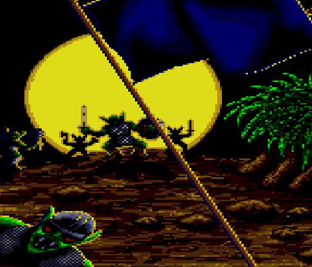 Dungeons & Dragons Warriors of the Eternal Sun Sega Genesis Mega Drive Xtreme Retro 1