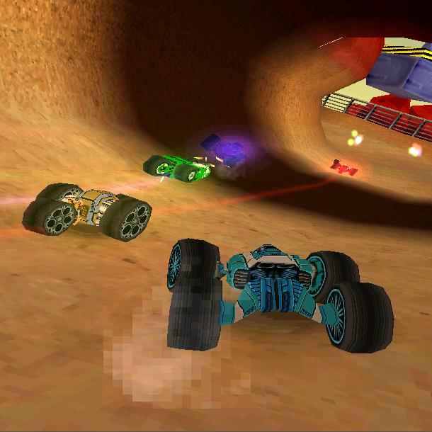 Frebugs Sony PlayStation PSOne PSX Xtreme Retro 3