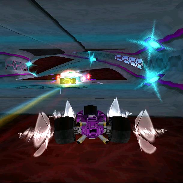 Frebugs Sony PlayStation PSOne PSX Xtreme Retro 4