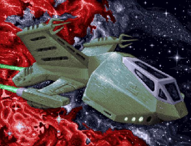 Galaxy Force Sega Genesis Mega Drive Master System Arcade Coin Op Shump Xtreme Retro Pixel Art