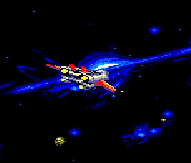 Galaxy Force Sega Master System Arcade Xtreme Retro 1